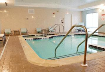 Springhill Suites Quakertown - Quakertown, PA 18951