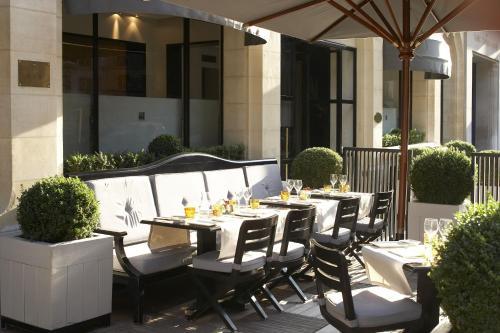 Hotel Montalembert photo 13
