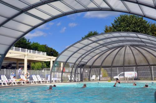 . Camping Le Walric