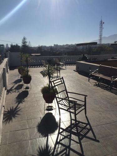 Hotel Hostal Santa Catalina
