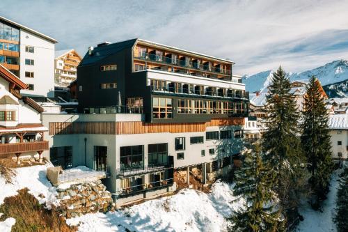 ALFA hotel - Hotel - Serfaus