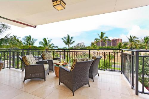 Beach Villas At Ko Olina By Ola Properties - Kapolei, HI 96707