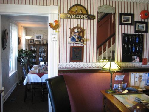 Bayside Inn - Digby, NS B0V 1A0