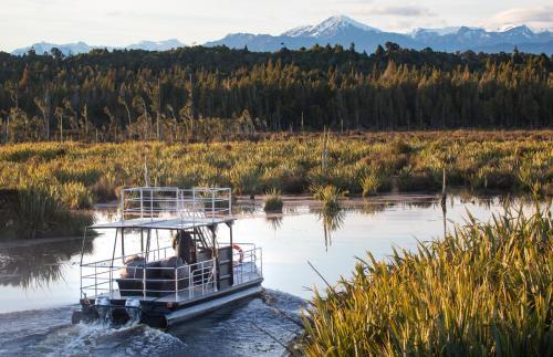 Scenic Waterways Retreat - Accommodation - Hokitika