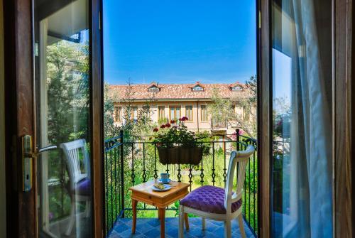 Kucukkuyu Palace Hotel Olive Odore ulaşım