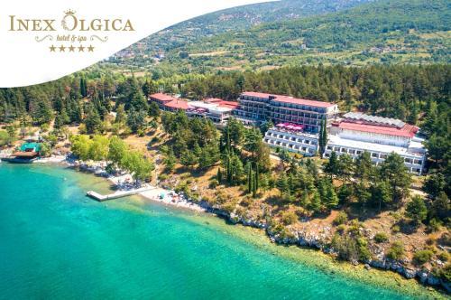 Inex Olgica Hotel & SPA - Ohrid