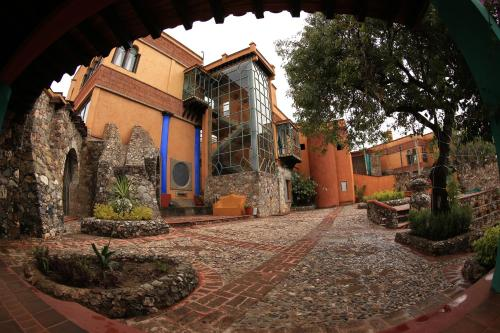 Hotel Boutique Casa Mellado