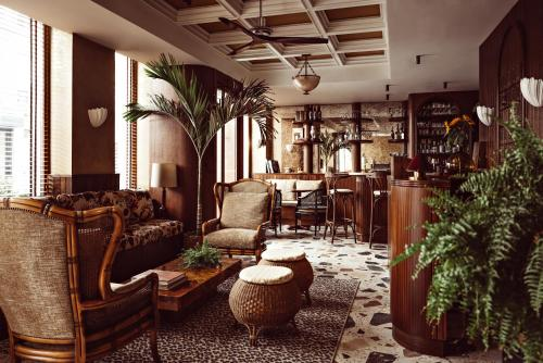 Hôtel Monsieur Aristide - Hôtel - Paris