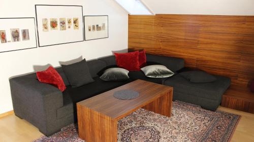 Appartement Maria - Apartment - Egg