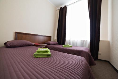 Hotel Palermo