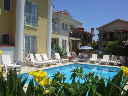Dalyan Karaca Apart Hotel discount