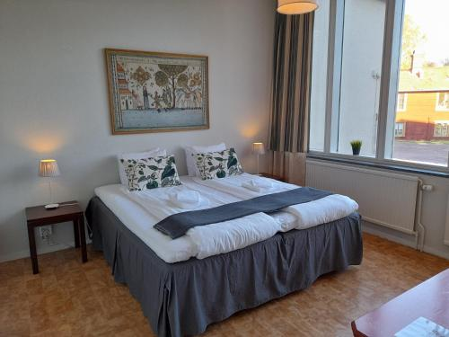 Kristinebergs Bed & Breakfast Mora