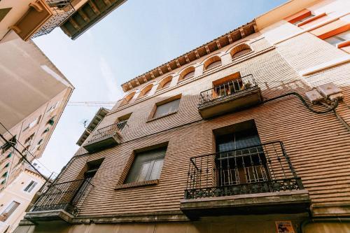 Capricho de Vidania - Apartment - Huesca