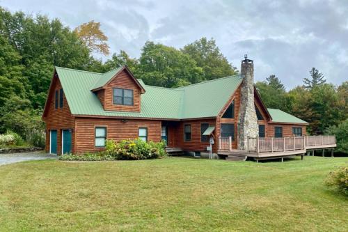 Stratton Family Cabin - Stratton Mountain