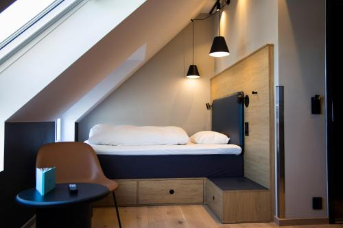 Comfort Hotel Xpress Youngstorget - Photo 5 of 31