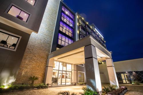 . BON Hotel Tripod Owerri
