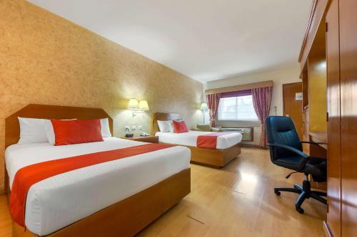 Comfort Inn Monterrey Norte