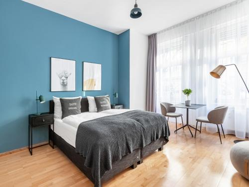 Primeflats - Apartments Im Arnimkiez