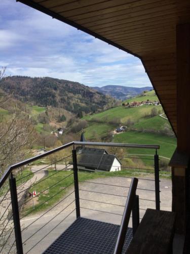 Ferienhaus, Black Forest - Apartment - Wieden