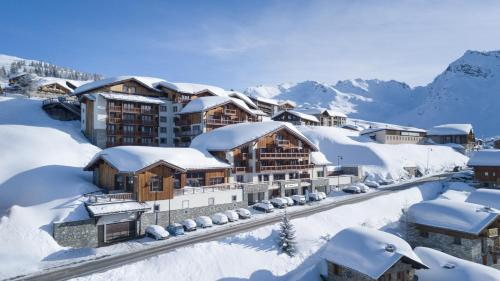 ILY Hotels La Rosiere - La Rosière