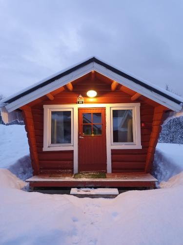 Economy Cottage