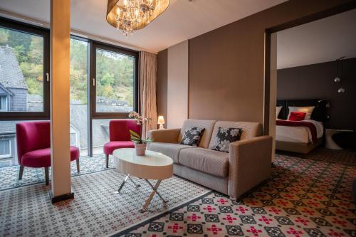 Le Clervaux Boutique&Design Hotel - Clervaux