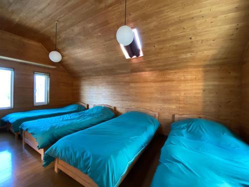NinjaArt Furano Cottage