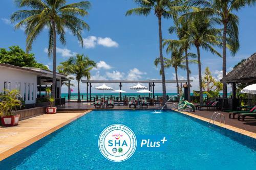 . Nakara Long Beach Resort - SHA Plus
