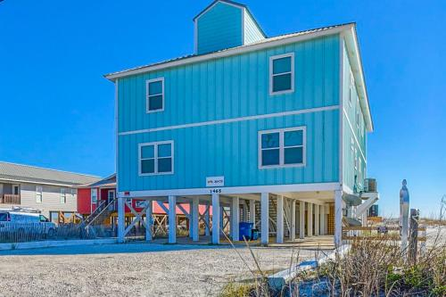 Sol Mate East by Meyer Vacation Rentals