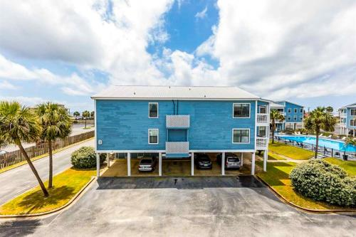 Sea Oats by Meyer Vacation Rentals