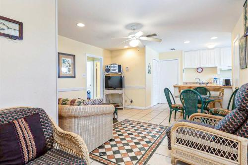 Seahorse 612 by Meyer Vacation Rentals