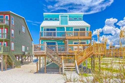 The Breeze by Meyer Vacation Rentals