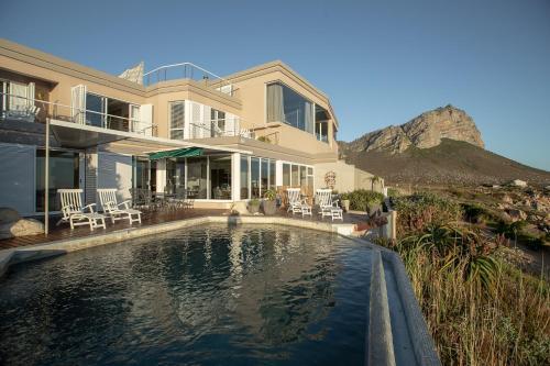 . Villa Marine Guest House