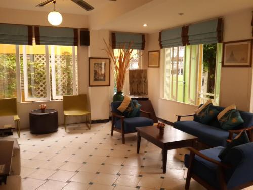 Sawasdee Sukhumvit Inn photo 32