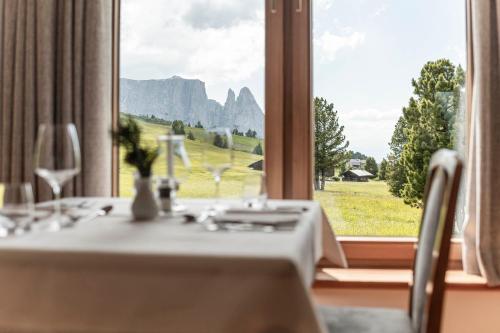 Hotel Steger-Dellai - Alpe di Siusi/Seiser Alm