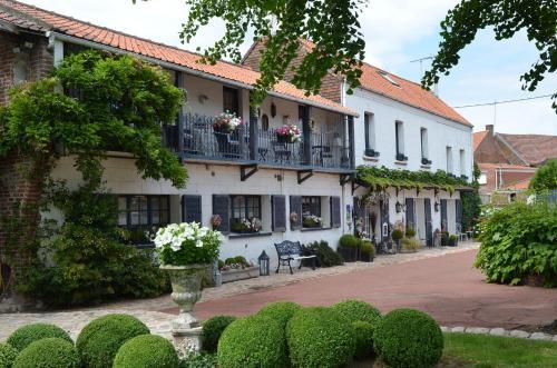 . Maison d'Hôtes - Le Domaine de la Frênaie