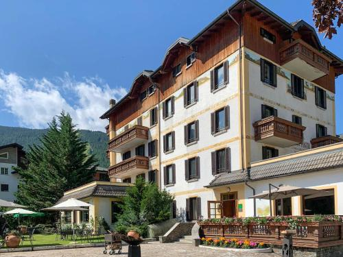 Hotel Posta - Aprica