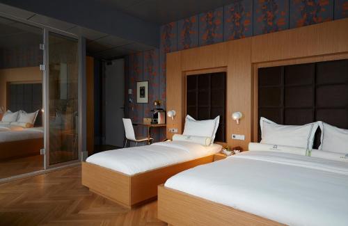 Amadi Park Hotel photo 36