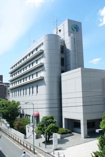 Hotel International House Osaka