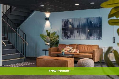Sure Hotel by Best Western Trondheim Airport