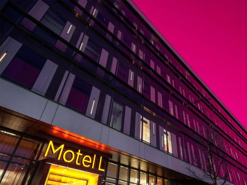 Motel L photo 8