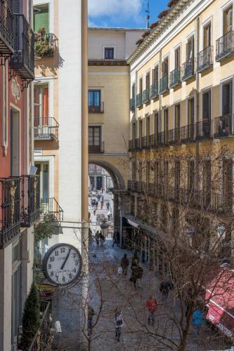 Calle Postas, 17, 28012 Madrid, Spain.