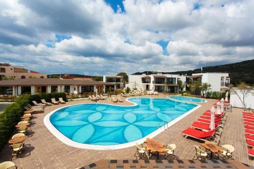 Assos Barbarossa Hotel   Special Category