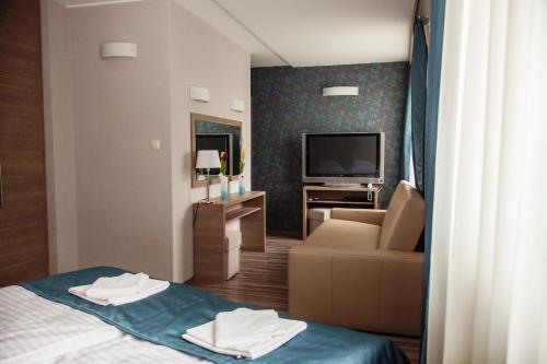 Vitta Hotel Superior Budapest photo 11