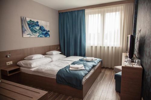 Vitta Hotel Superior Budapest photo 13