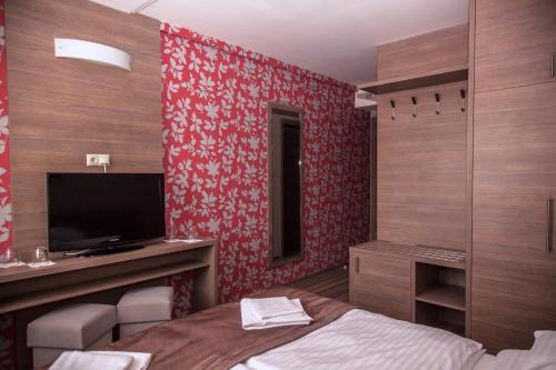Vitta Hotel Superior Budapest photo 14