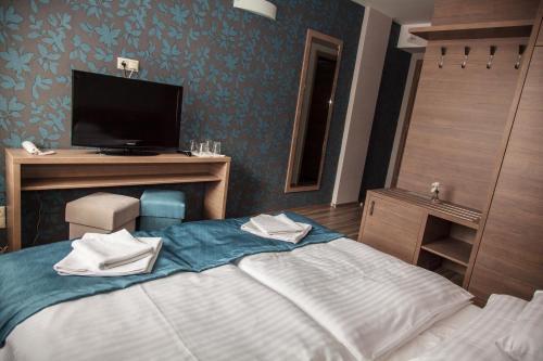 Vitta Hotel Superior Budapest photo 15