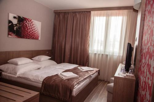Vitta Hotel Superior Budapest photo 16