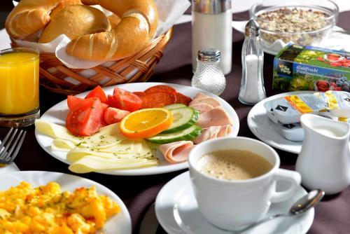 Vitta Hotel Superior Budapest photo 18