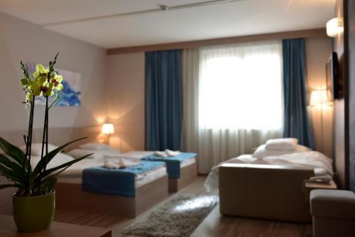 Vitta Hotel Superior Budapest photo 19